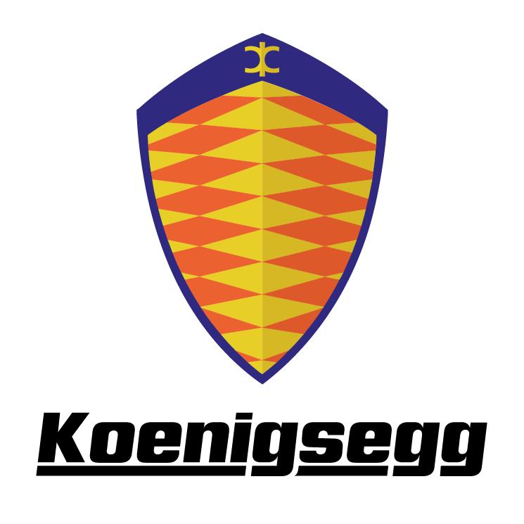 free vector Koenigsegg