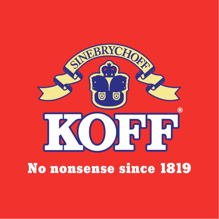 free vector Koff 0