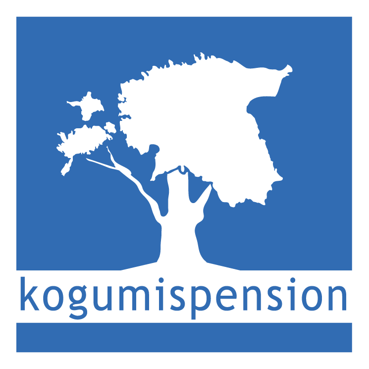free vector Kogumispension