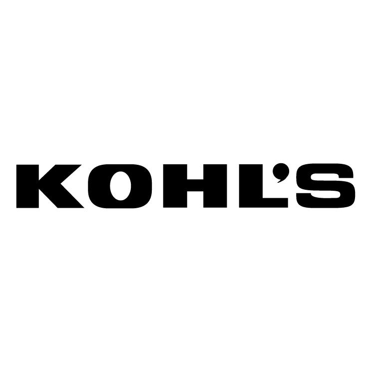 free vector Kohls 0