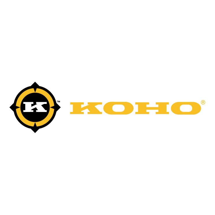 free vector Koho 1