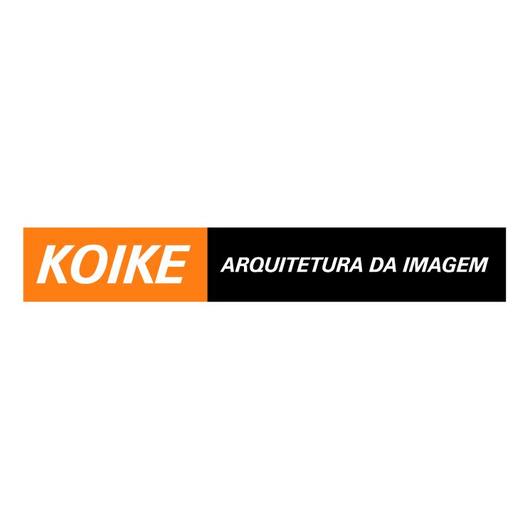 free vector Koike arquitetura da imagem