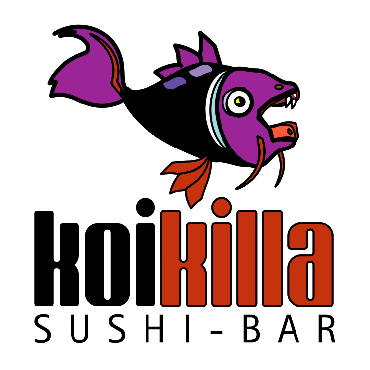 free vector Koikilla