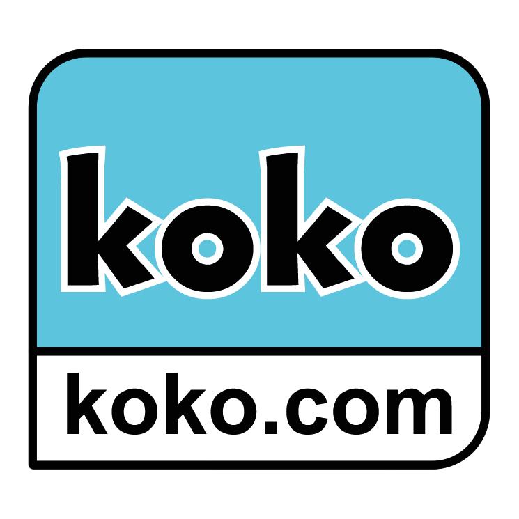 free vector Koko