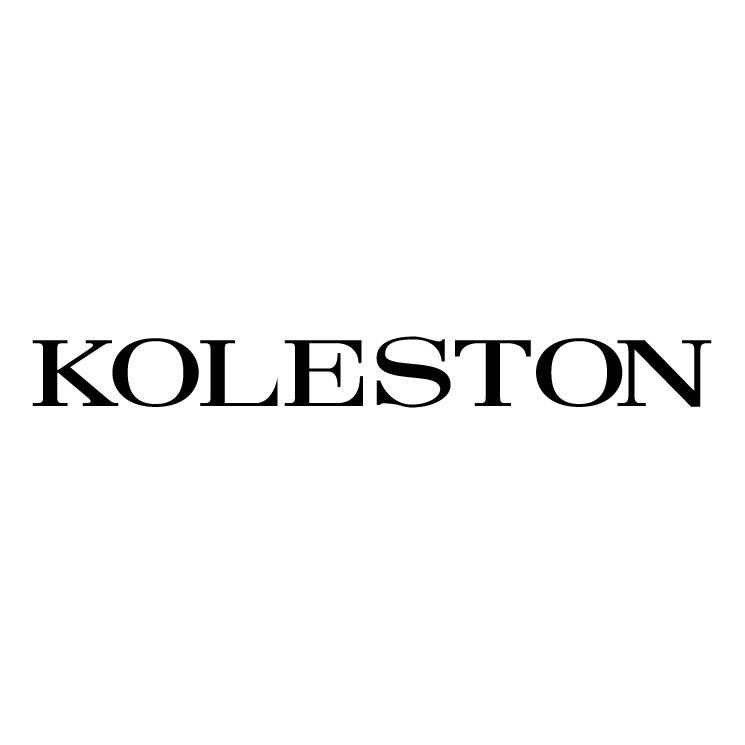 free vector Koleston