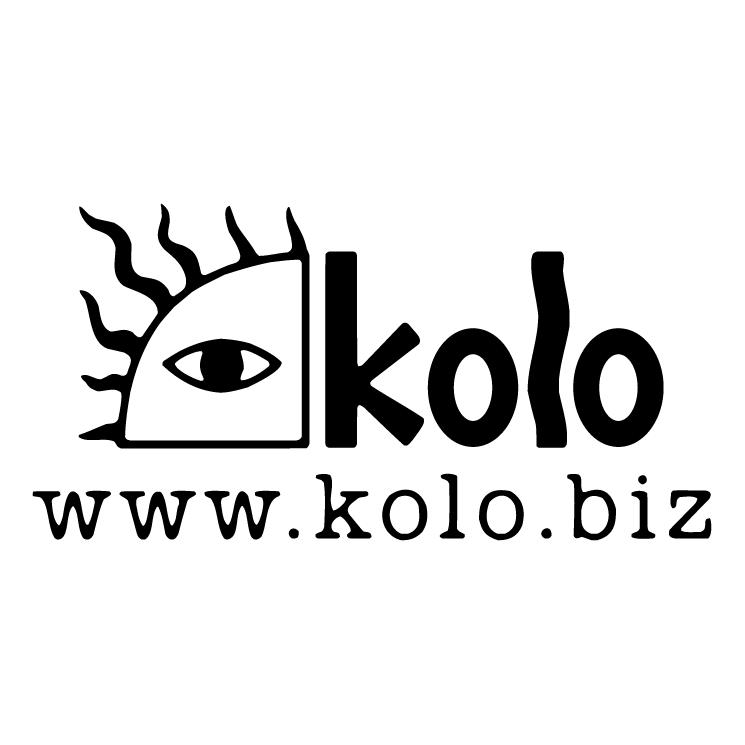 free vector Kolo