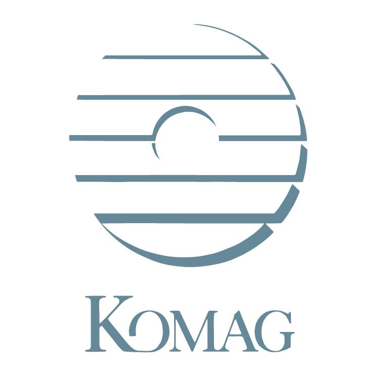 free vector Komag