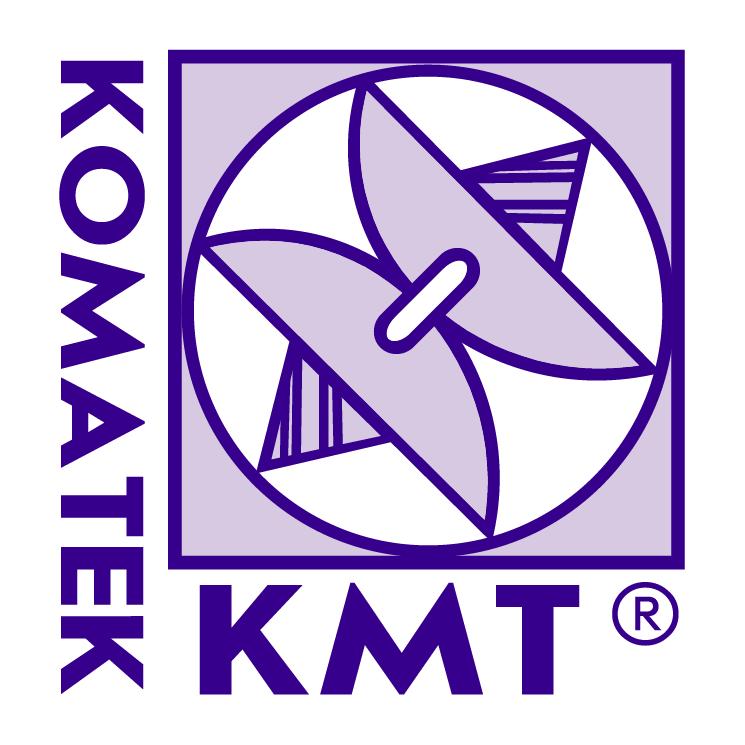 free vector Komatek kmt