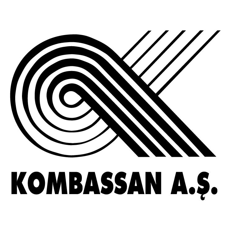 free vector Kombassan holding