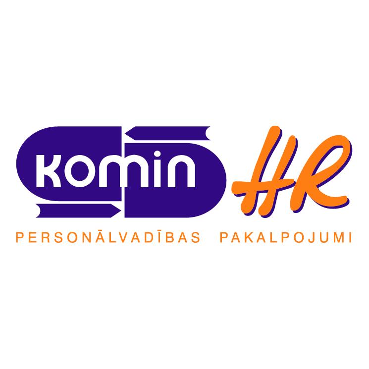 free vector Komin hr