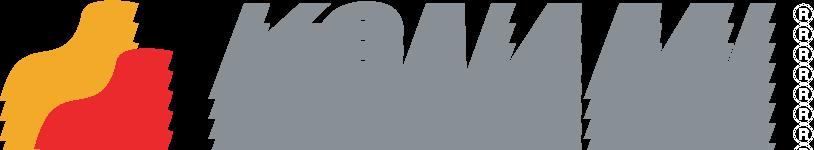 free vector Konami logo