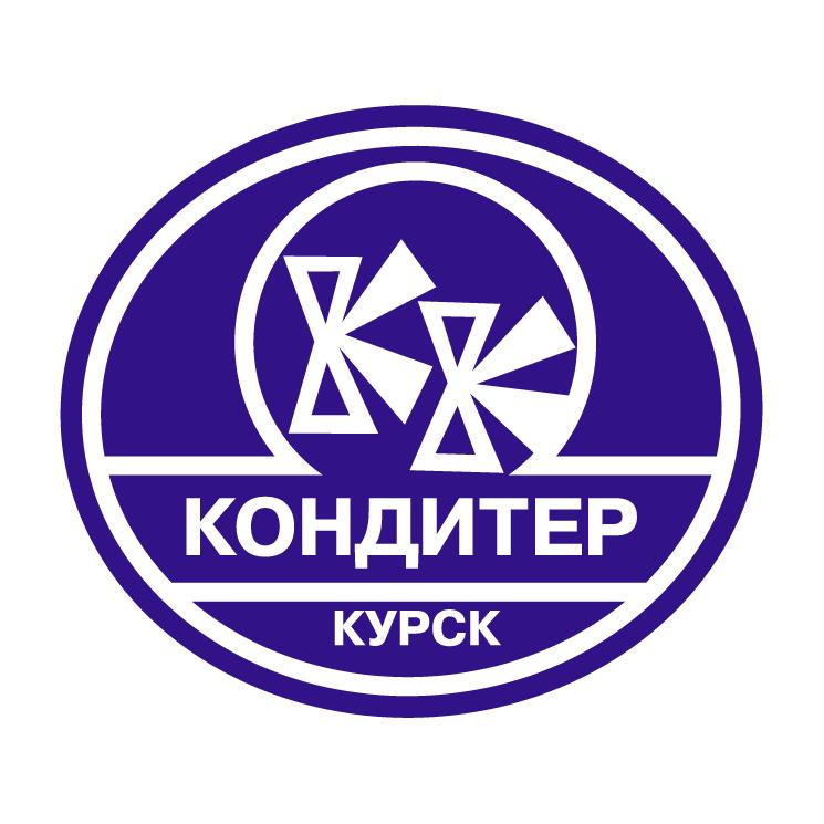 free vector Konditer kursk