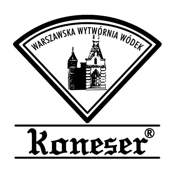 free vector Koneser