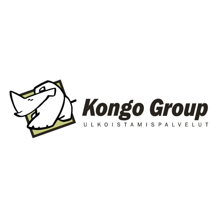 free vector Kongo group