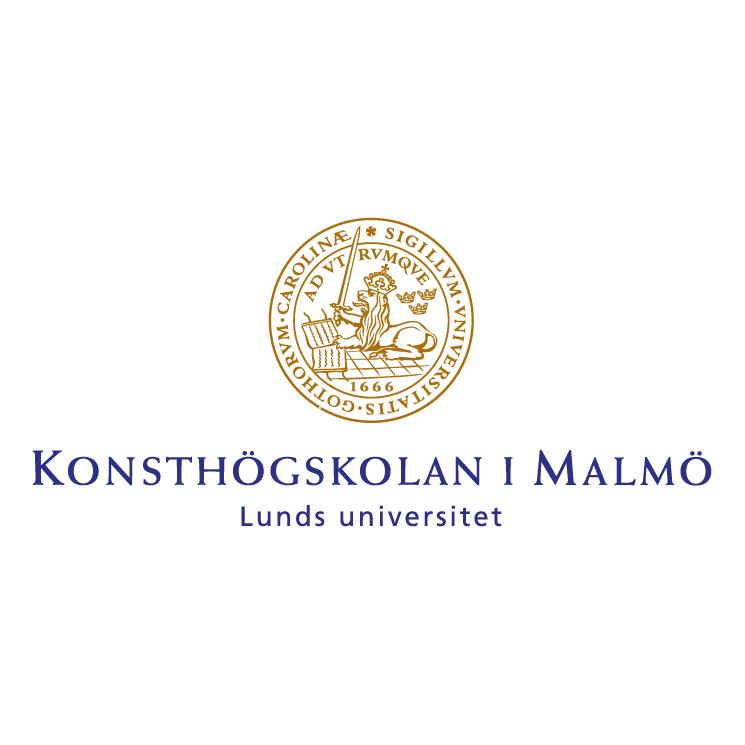 free vector Konsthogskolan i malmo