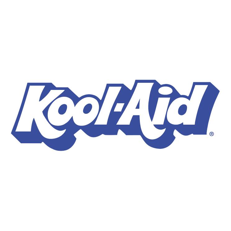free vector Kool aid 0