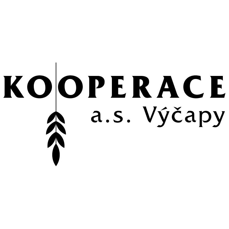 free vector Kooperace
