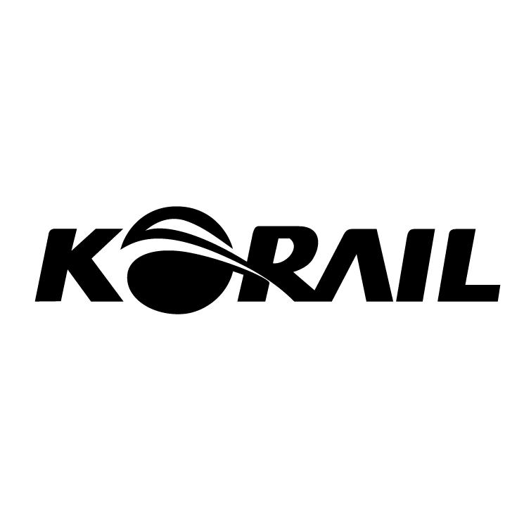 free vector Korail 0