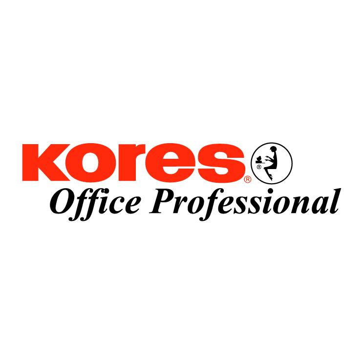 free vector Kores