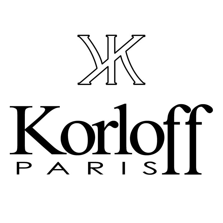free vector Korloff