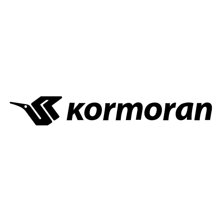 free vector Kormoran
