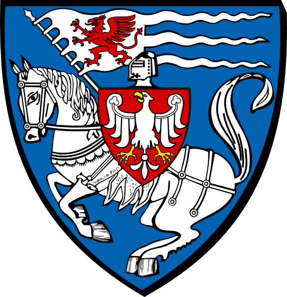 free vector Koszalin Coat Of Arms clip art