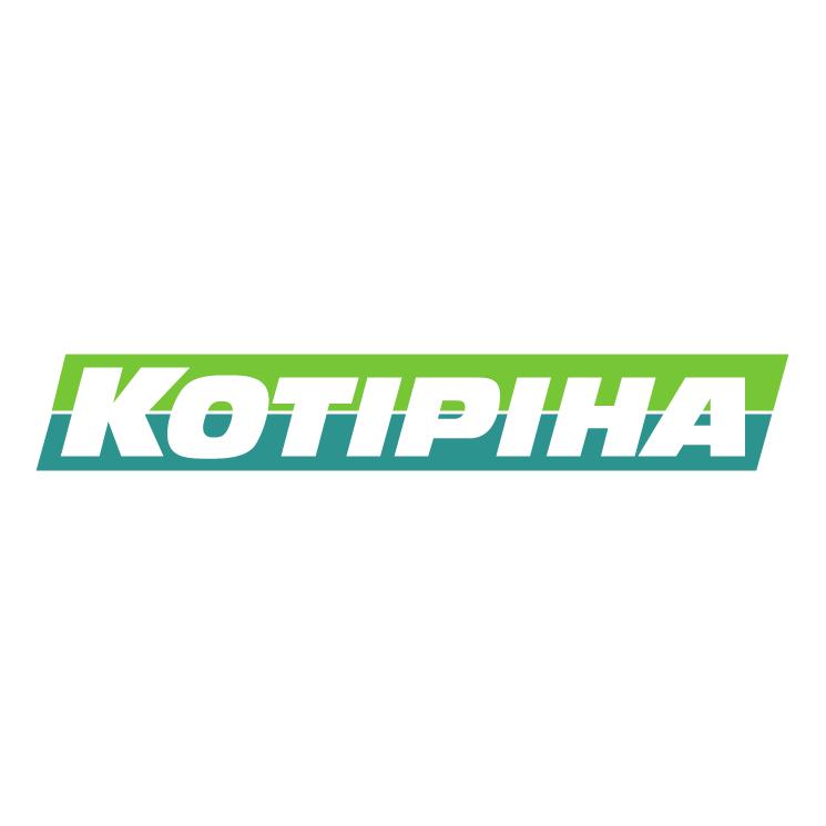 free vector Kotipiha