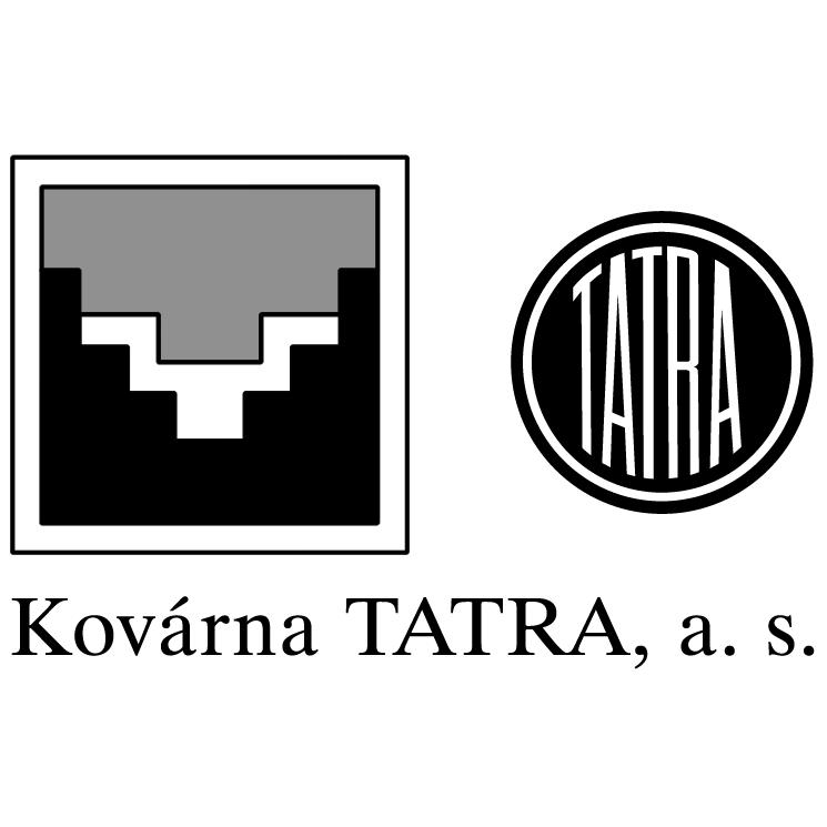 free vector Kovarna tatra