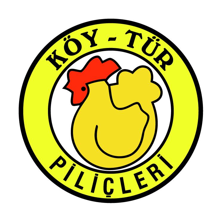 free vector Koy tur
