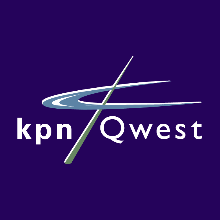 free vector Kpn qwest