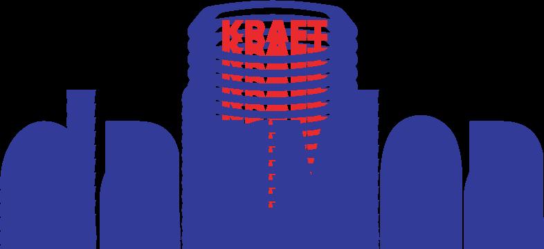 free vector Kraft Dairylea logo