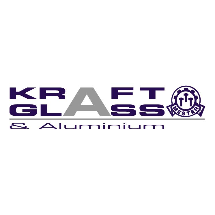 free vector Kraft glass aluminium