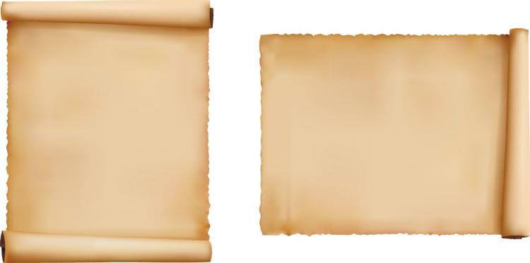 Kraft paper vector Free Vector / 4Vector   750 x 373 jpeg 15kB