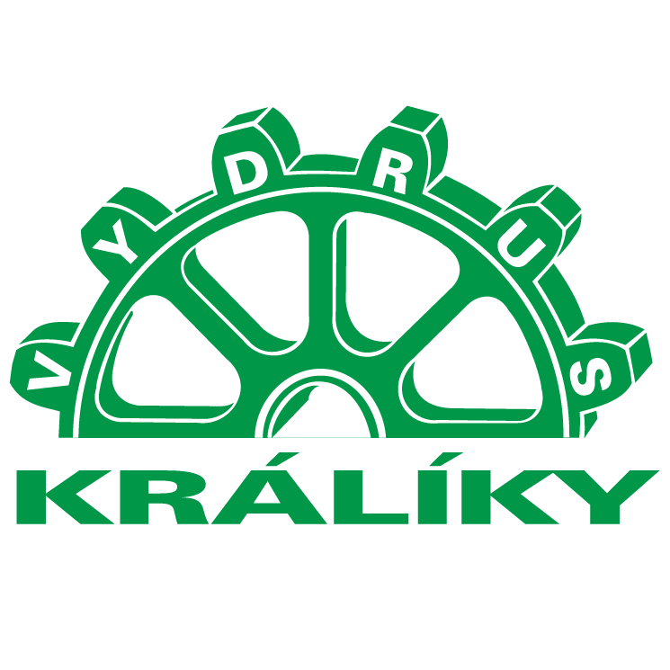 free vector Kraliky vydrus