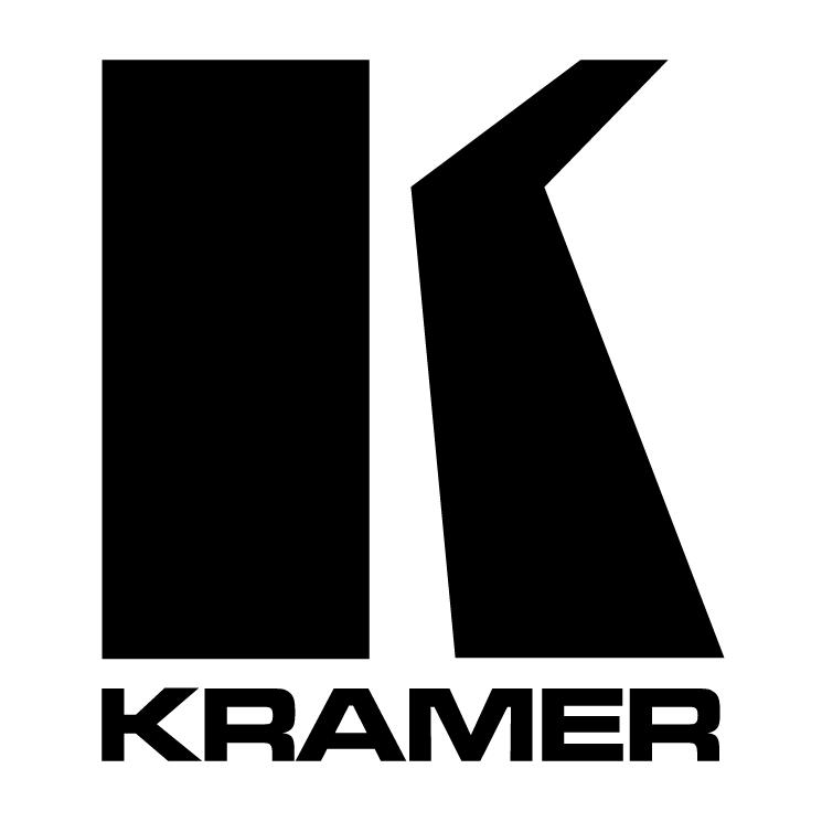 free vector Kramer