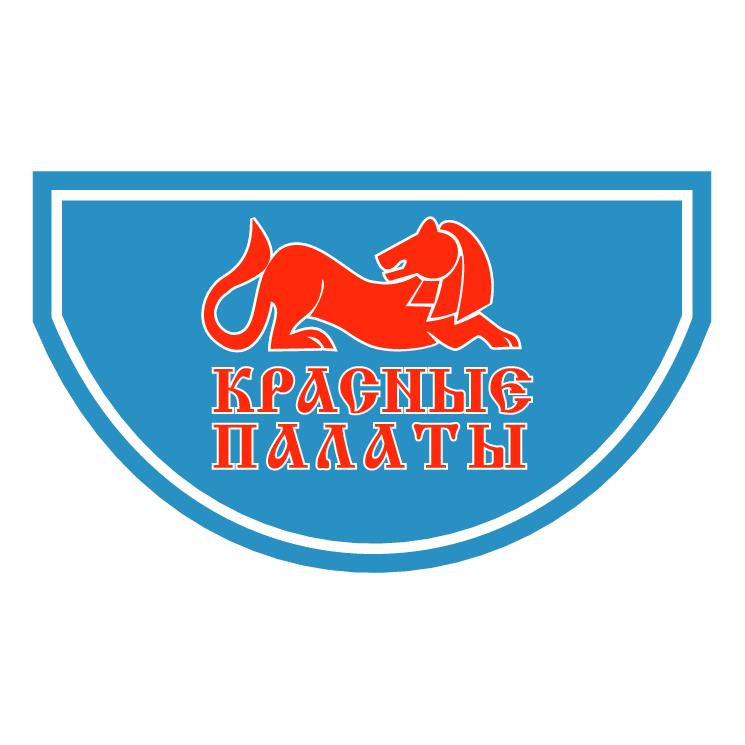 free vector Krasnye palaty