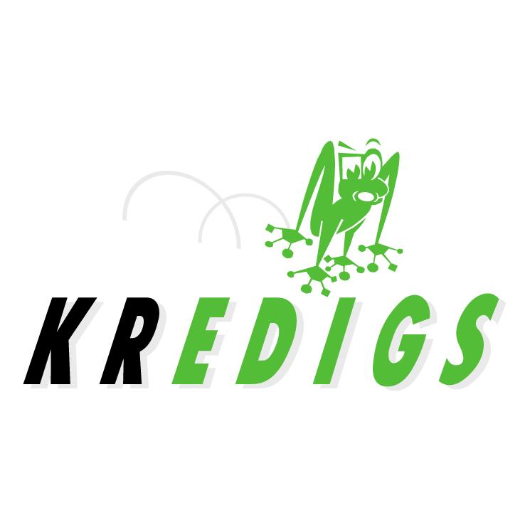 free vector Kredigs