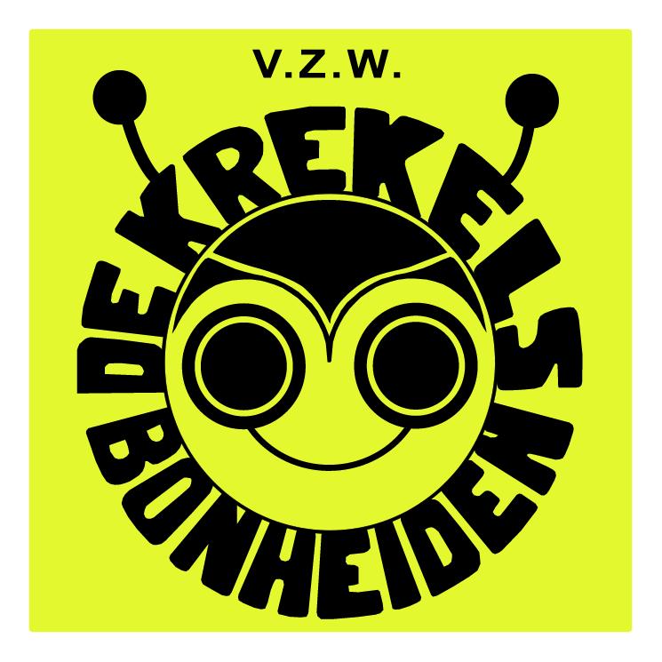 free vector Krekels