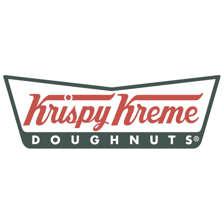 free vector Krispy kreme doughnuts