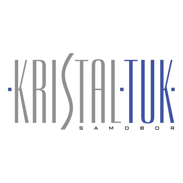 free vector Kristal tuk