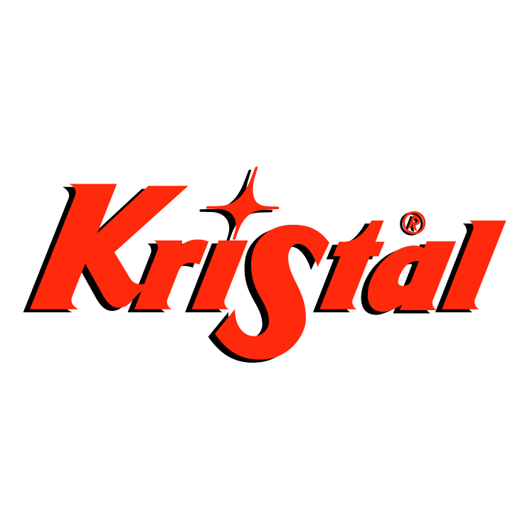 free vector Kristal