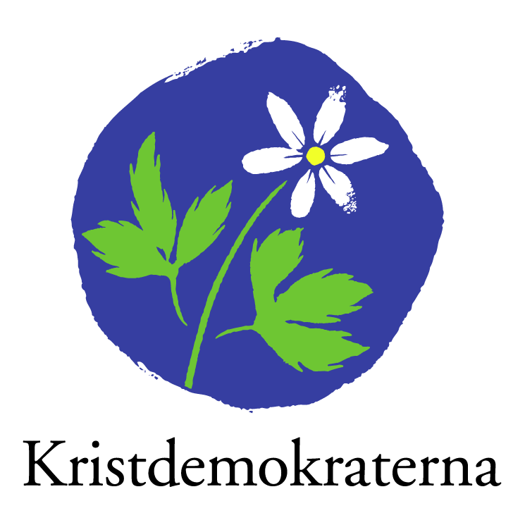 free vector Kristdemokraterna