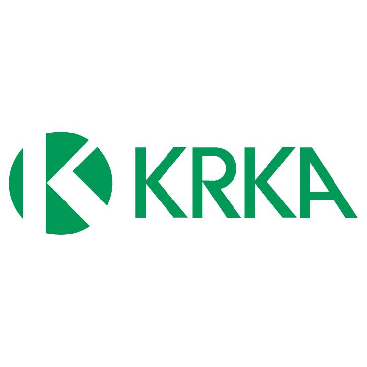 free vector Krka