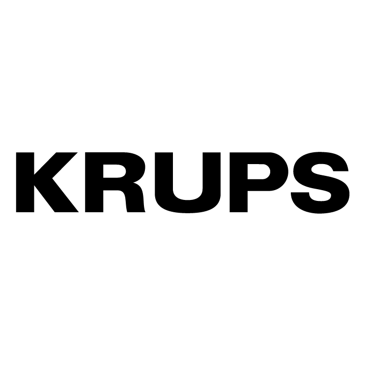 free vector Krups 0