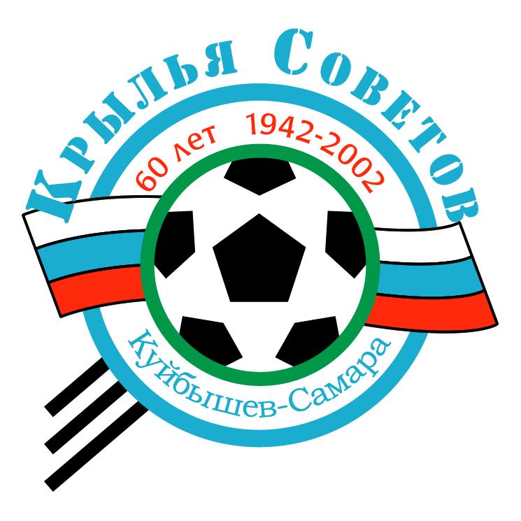 free vector Kryliya sovetov samara