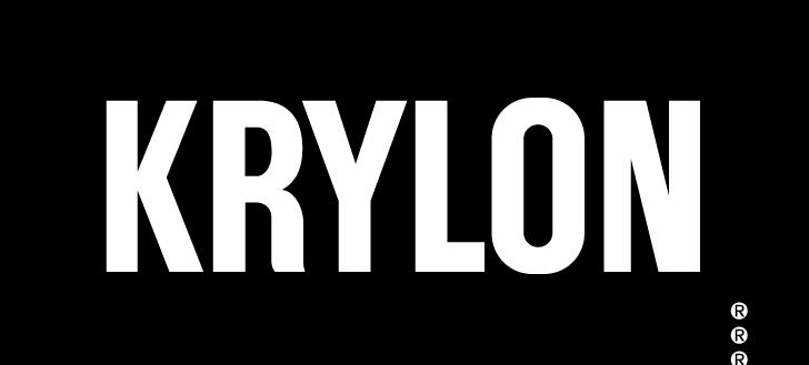 free vector Krylon logo