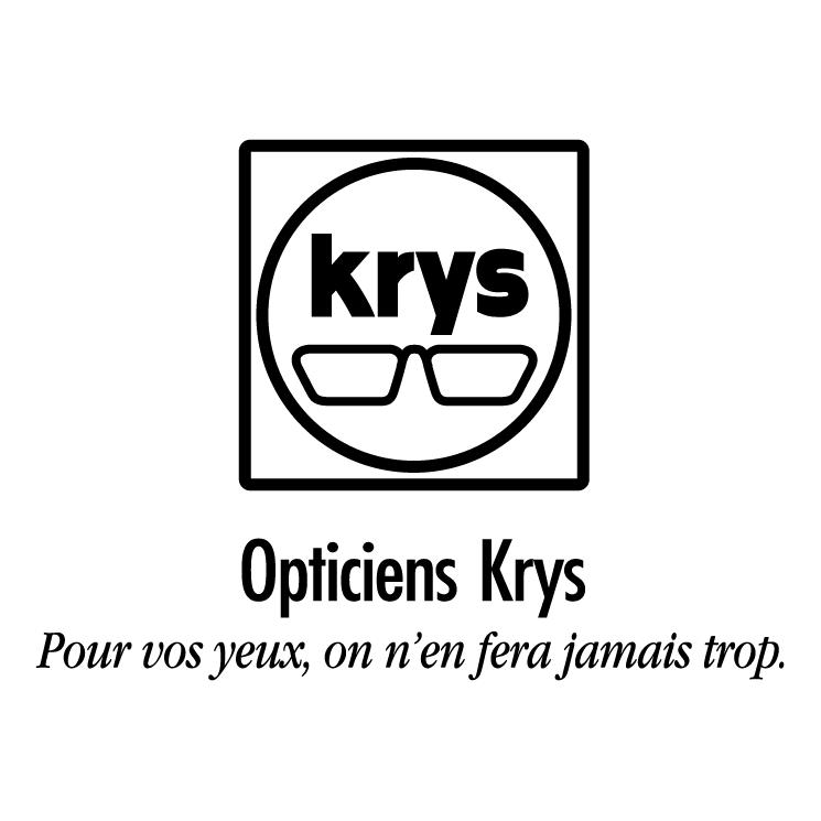 free vector Krys