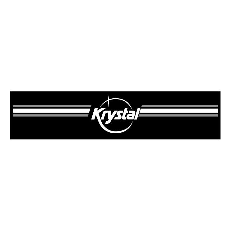 free vector Krystal