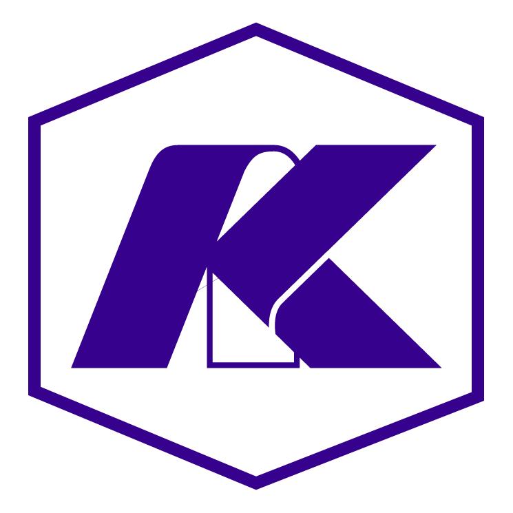free vector Ks aluminium konin