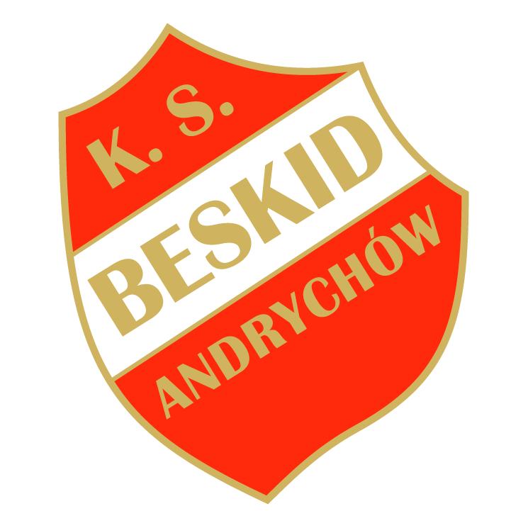 free vector Ks beskid andrychow